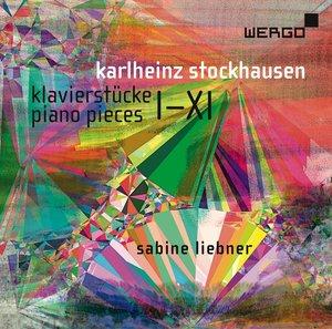 Klavierstücke I-XI