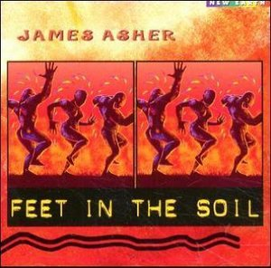 Feet in the Soil. Vol.1, 1 Audio-CD
