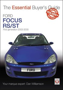 Ford Focus Rs/St 1st Generation: Essential Buyers Guide