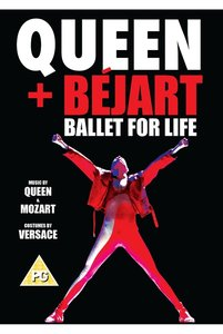 Ballet For Life, 1 DVD