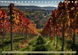 Heilbronner Landpartie (Tischkalender 2020 DIN A5 quer)