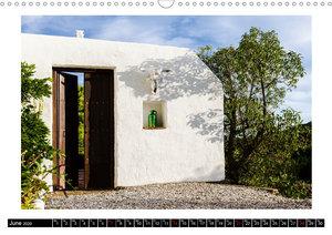 Costa del Sol Impressions (Wall Calendar 2020 DIN A3 Landscape)