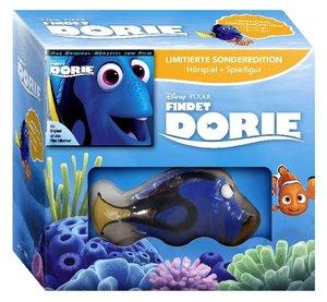 Disney - Findet Dorie. Limitierte Sonderedition Hörspiel + Spiel