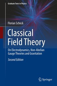 Classical Field Theory