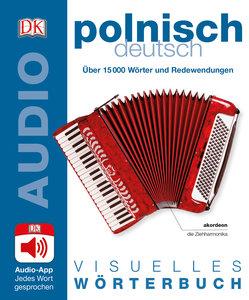 Visuelles Wörterbuch polnisch deutsch