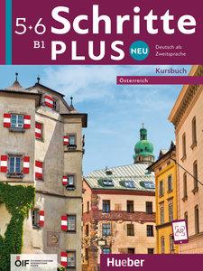 Schritte plus Neu 5+6 - Österreich / Kursbuch