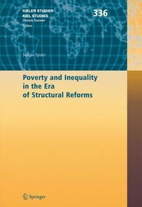 Poverty and Inequality in the Era of Structural Reforms: The Cas
