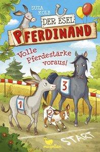 Der Esel Pferdinand - Volle Pferdestärke voraus! - Band 3
