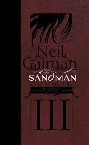 The Sandman Omnibus Vol. 3