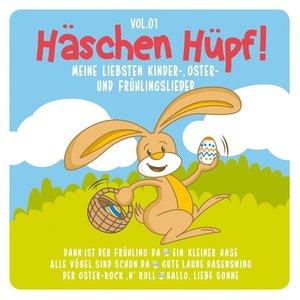 Häschen Hüpf Vol.1-Meine Liebsten Kinder,Oster-U