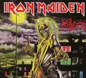 Killers (Remastered)