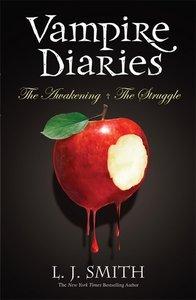 The Vampire Diaries 01/02