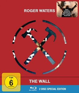 Roger Waters The Wall Limited Edtion