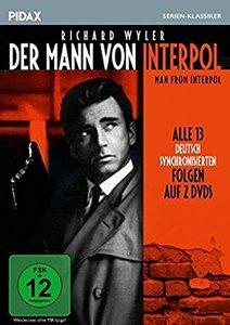 Der Mann von Interpol