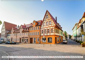 Schwabach Impressionen (Wandkalender 2020 DIN A2 quer)