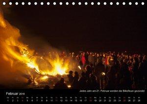 Sylt-Abende - Fotografien von Beate Zoellner