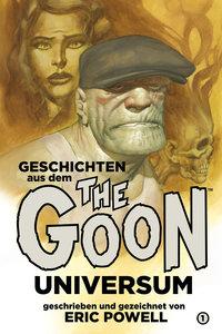 Geschichten aus dem The Goon-Universum 1
