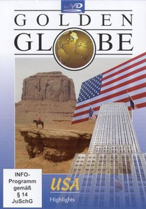 USA Highlights - Golden Globe (Bonus: Hawaii)