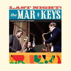 Last Night+2 Bonus Tracks (Limited 180g Vinyl)