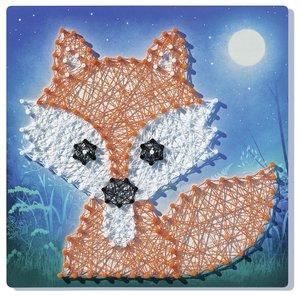 String It Panda & Fox