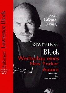 Lawrence Block