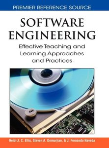Software Engineering: Effective Teaching and Learning Approaches