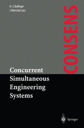 Concurrent Simultaneous Engineering Systems - zum Schließen ins Bild klicken