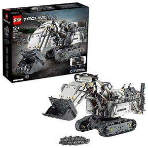 LEGO® Technic 42100 - Liebherr Bagger R 9800