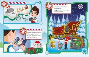 PAW Patrol: Weihnachten mit den Fellfreunden - Ein Adventskalend