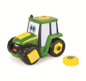 Johnny Traktor Lern und Spass