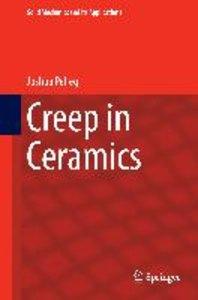 Creep in Ceramics