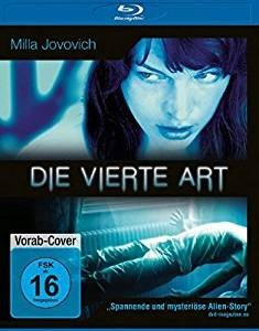 The Fourth Kind-Die vierte Art BD