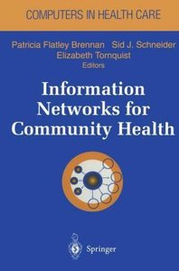 Information Networks for Community Health