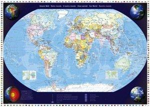 Schmidt Spiele 57041 - Unsere Welt