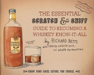 Essential Scratch & Sniff Guide to Becoming a Whiskey Know-It-Al