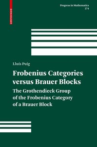 Frobenius Categories versus Brauer Blocks