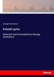 French Lyrics