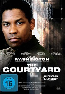 The Courtyard, 1 DVD