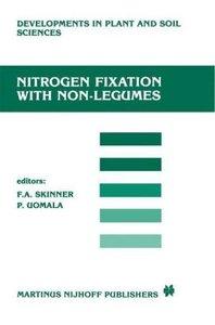 Nitrogen Fixation with Non-Legumes