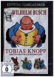 Tobis Knopp - Abenteuer eines Junggesellen