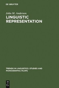 Linguistic Representation