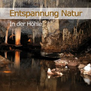 Entspannung Natur-In der Höhle