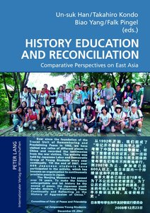 History Education and Reconciliation