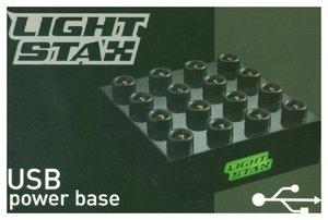 LIGHT STAX-USB Power Base (inkl. USB-Kabel)