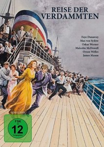 Reise der Verdammten, 1 DVD