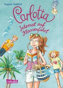 Carlotta 07: Carlotta - Internat auf Klassenfahrt