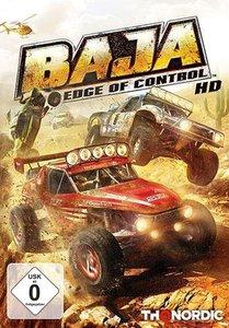 Baja: Edge of Control (Games)