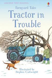 Farmyard Tales - Tractor in Trouble