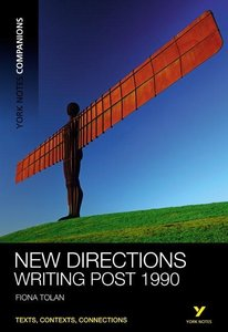 New Directions:Writing Post-1990
