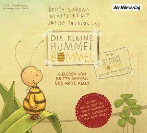 Die kleine Hummel Bommel